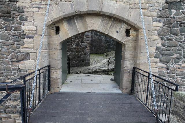 Castle Components | Lady of Legend