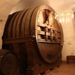 Wine Cellar - Photo by Adiel Io